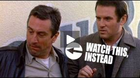Watch This Instead - The Other Guys