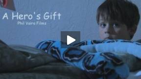 A Hero's Gift - Trailer