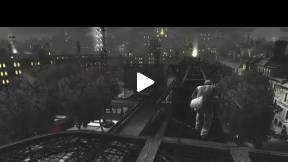 The Saboteur Trailer