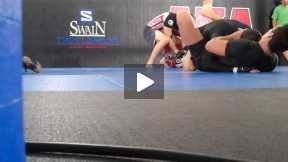 Grappling Video 9