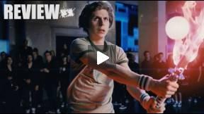Review: Scott Pilgrim vs. The World