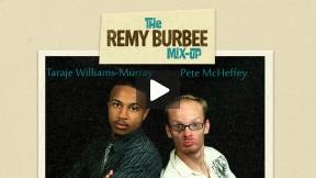 The Remy Burbee Mix-up TRAILER