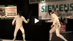 2004 Fencing Budapest Men's Epee
