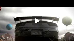 Need for Speed Prostreet Trailer