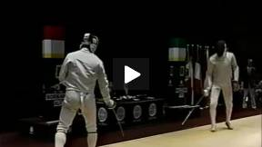 1989 Fencing World Championships Men's Epee Team