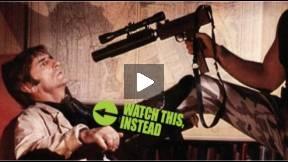 Watch This Instead: Machete