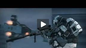 Battlefield 2142: Northern Strike Trailer