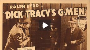 Dick Tracy - Chapter 9 The Stratosphere Adventure