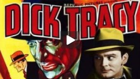 Dick Tracy - Chapter 10 The Gold Ship