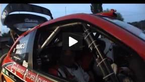 Citroen Xsara WRC Casentino Rally 2010