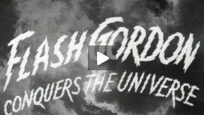Flash Gordon - Chapter 3 Walking Bombs