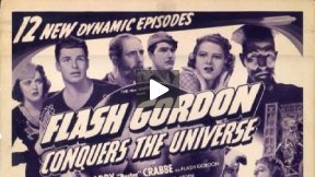 Flash Gordon - Chapter 7 The Land of the Dead