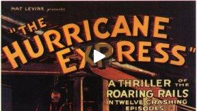 The Hurricane Express - The Wrecker