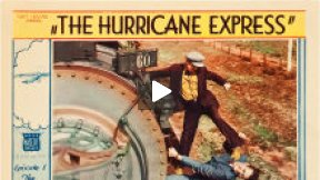 The Hurricane Express - Flying Pirates