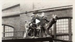 The Hurricane Express - The Masked Menace