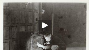 The Hurricane Express - The Wrecker's Secret