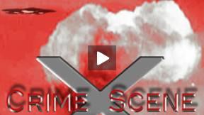 Crime Scene X- Actor Interview