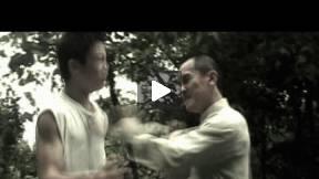 Wing Chun Rice Crisps