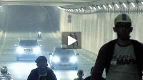 MUSIC VIDEO: DJ Riri - Last Call