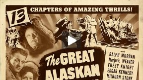 The Great Alaskan Mystery - Chapter 1