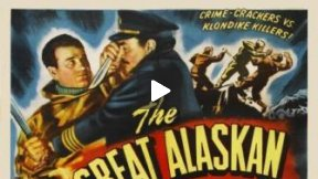 The Great Alaskan Mystery - Chapter 4