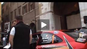 Citroen Xsara WRC Miniere Rally 2010
