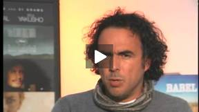 Inarritu interview 1
