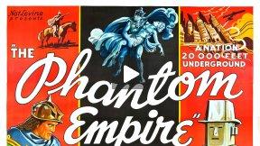 The Phantom Empire - Chapter 2