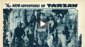The New Adventures of Tarzan - Chapter 2