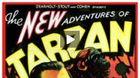 The New Adventures of Tarzan - Chapter 3