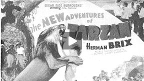The New Adventures of Tarzan - Chapter 4