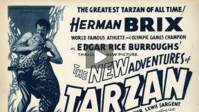 The New Adventures of Tarzan - Chapter 6
