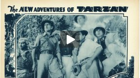 The New Adventures of Tarzan - Chapter 8