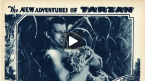 The New Adventures of Tarzan - Chapter 9