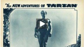 The New Adventures of Tarzan - Chapter 10