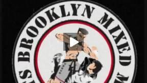 Brooklyn Mixed Martial Arts: Whitney