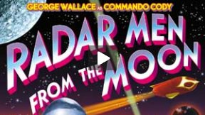 Radar Men from the Moon -  Chapter 1