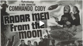 Radar Men from the Moon - Chapter 5