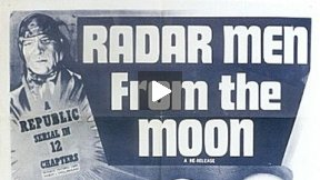 Radar Men from the Moon - Chapter 6