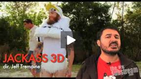 WATCH THIS INSTEAD: Jackass 3D