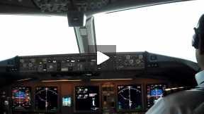 PIA B-777 200LR(AP-BID) landinfg RW36 R at LHE, Lahore OPLA