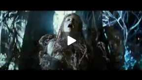 The Last Witch Hunter Trailor