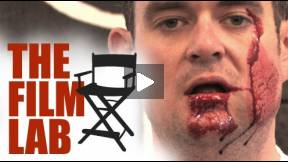 THE FILM LAB: Fake Blood