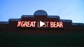 The Best of Maine: The Great Lost Bear!
