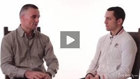 Judo Athlete - Conversation with Mattia Galbiati