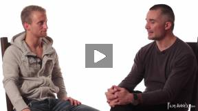 Judo Athlete - Conversation with Danny Wallich