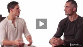 Judo Athlete - Conversation with Johannis Herzig