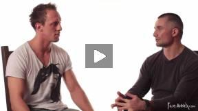 Judo Athlete - Conversation with Rene Kirsten
