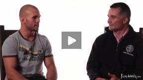 Judo Athlete - Conversation with Tomasz Krecielewski