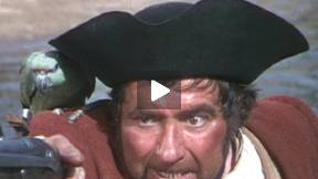 Return to Treasure Island (Long John Silver)